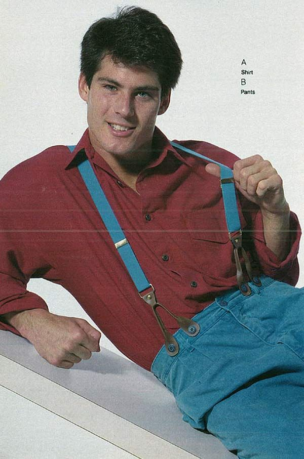 the 25 best 1980s fashion for men ideas on pinterest