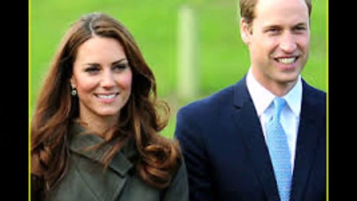 Kate Middleton and  Prince William have  decided to