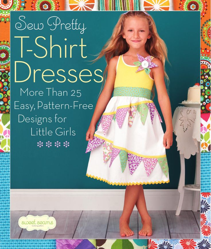 273 best Sewing for the girls images on Pinterest | Little girl ...