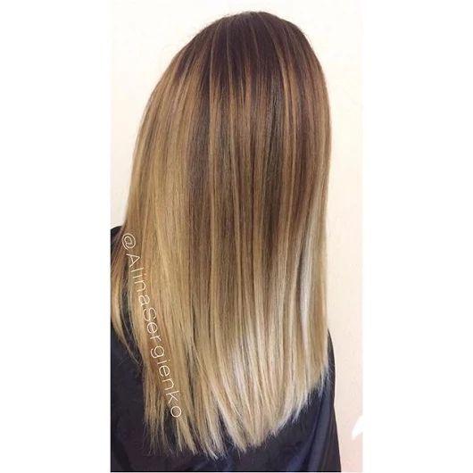 Окрашивание в блонд — одно из самых популярных, но в то же время и самых сложных. В этом сезоне в моде холодные тона, медовые оттенки и многогранные пер... - Елена Сергиенко - Google+