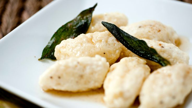 NYT Cooking: Ricotta Cheese Gnocchi