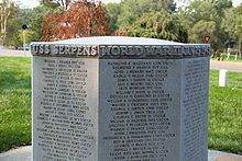 Victims of Terrorist Attack on the Pentagon Memorial - Wikipedia, the free encyclopedia