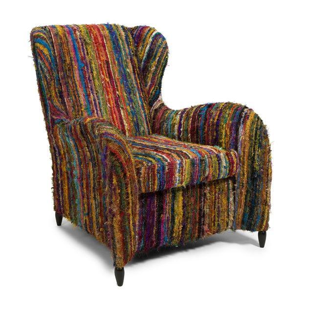 69 best Woven Scarves images on Pinterest | Knitting ...