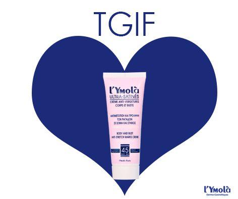 Happy Friday people! #TGIF