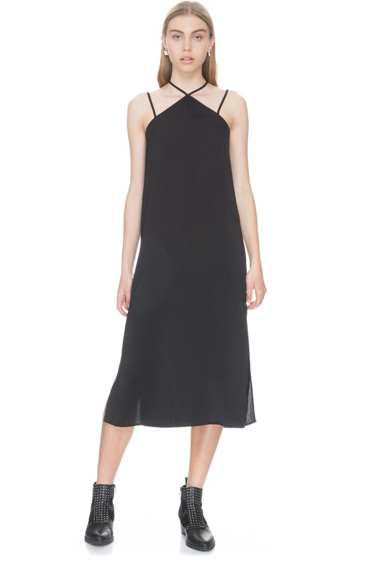 The Fifth Label - The Fifth - In Full Light Dress - Black