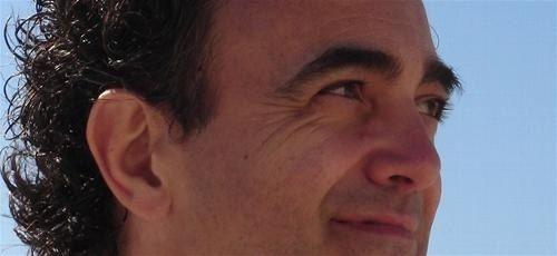 el alma de la salud con Ricardo Eiriz