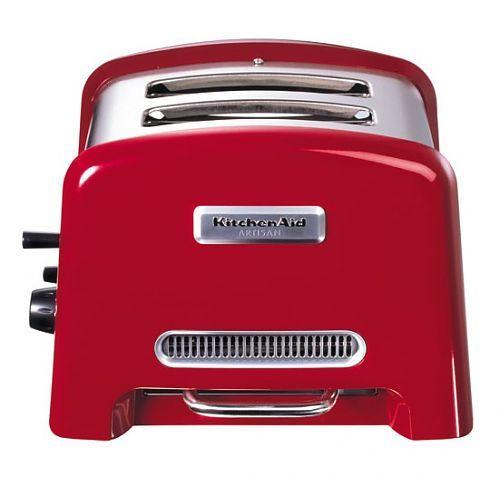 kitchenaid toaster red. kitchenaid red toaster, my next kitchen purchase. kitchenaid toaster