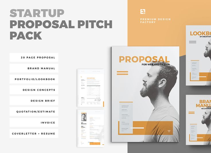 """Check out this @Behance project: """"Startup Pitch Proposal Pack"""" https://www.behance.net/gallery/42796921/Startup-Pitch-Proposal-Pack"""
