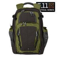 511-56961193 - 5.11 COVRT 18 Backpack DARK OAK/MANTIS 5.11 511-56961193 : Vente de Couteaux en ligne : Coutellerie-tourangelle.com
