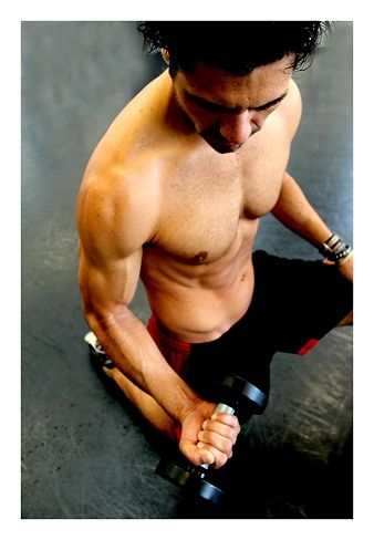 Working with an Oak Fitness Club Personal Trainer is an exciting way to get great results.
