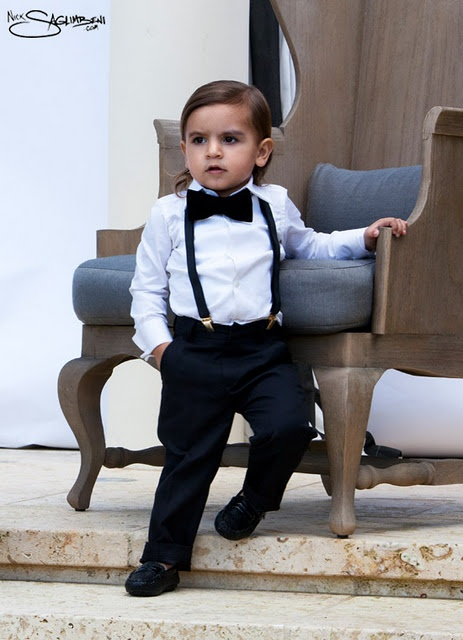 I am obsessed with mason lol how cute is he?!?