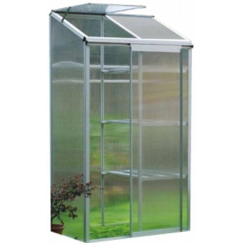 the brand new tool n patio 2u0027 x 4u0027 greenhouse is fantastic any