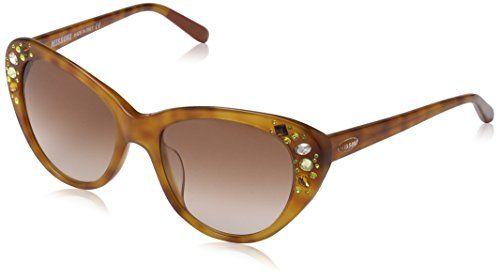 Missoni Women's MI809S Cateye Sunglasses