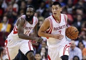 NOOOO!!! => NBA Trade News: Houston Rockets to Send Jeremy Lin to Chicago Bulls in Three-Way Trade Scenario