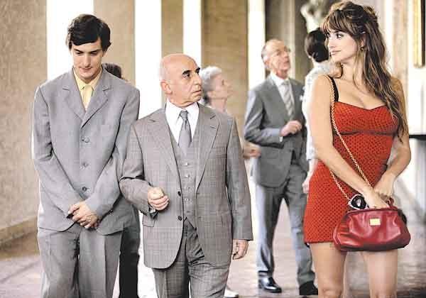A ROMA CON AMOR de Woody Allen