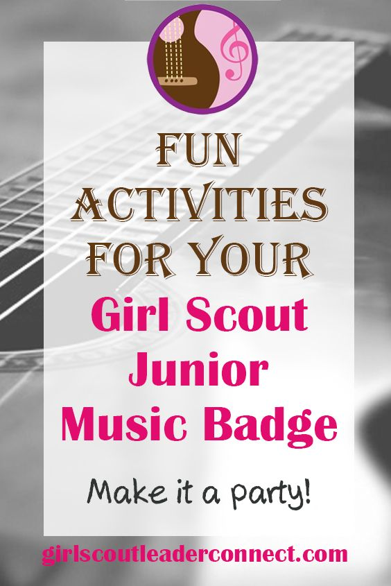 girl scout songs for cadettes first meeting