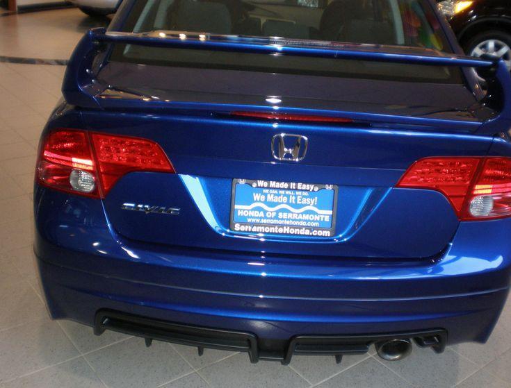 Civic Si Sedan Honda price - http://autotras.com