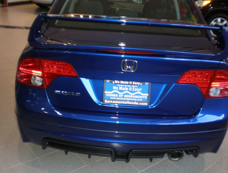 Civic Si Sedan Honda price - http://autotras.com