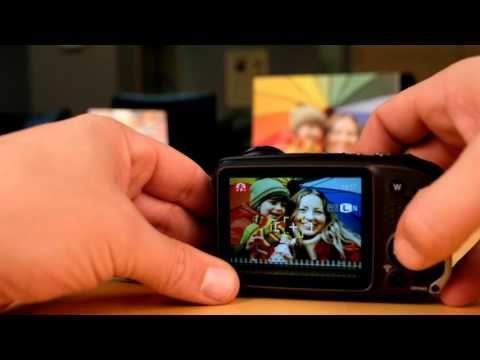 Fujifilm FinePix XP90 - Lime | Cameras Direct Australia