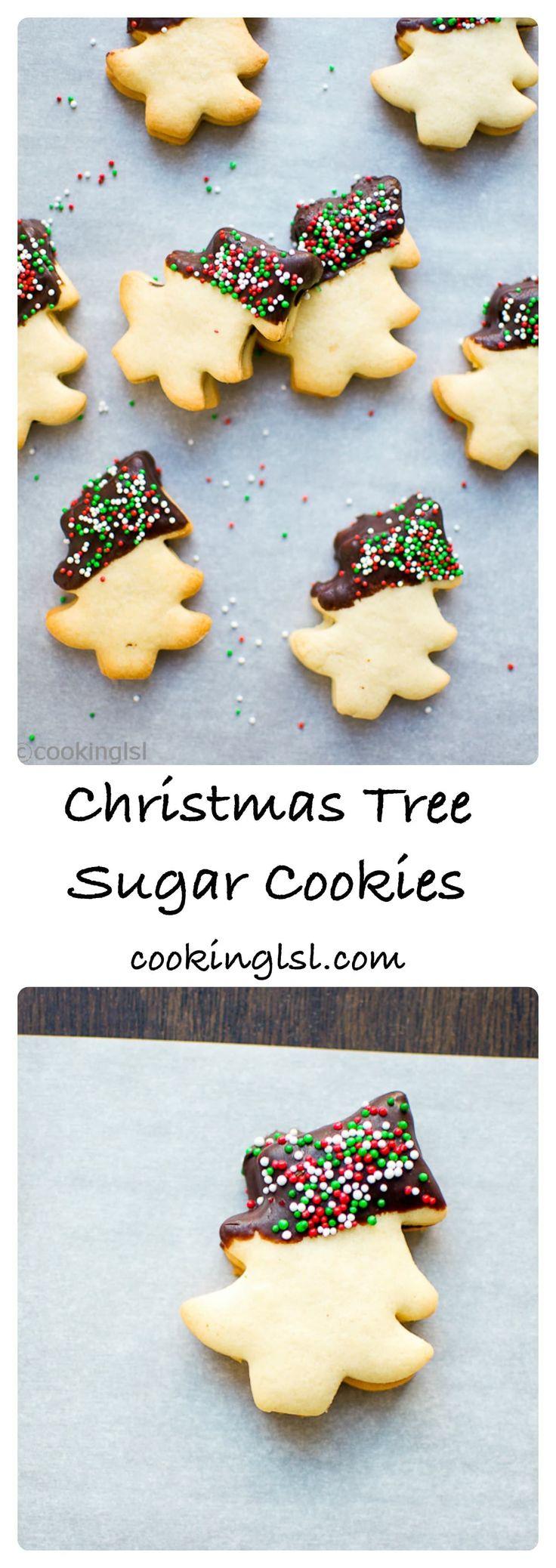 christmas-tree-sugar-shortbread-cookies