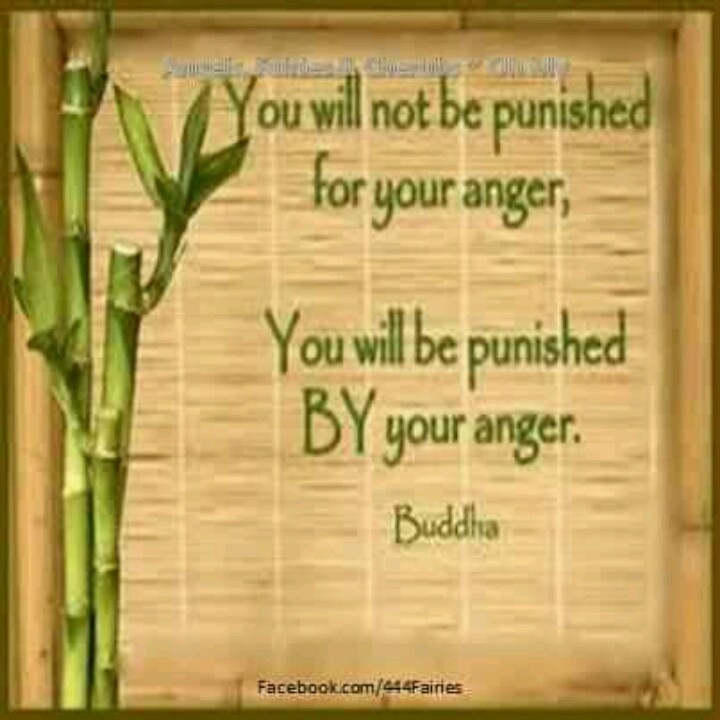 Quotes About Anger And Rage: Goodreads Quotes Buddha. QuotesGram
