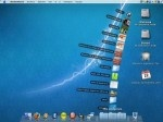 OS X-style Stacks