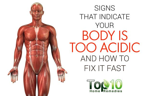 "Prev post1 of 2Next The ""acidity"" of your body refers to the amount of acid in your body fluids, while the ""alkalinity"" of your body refers to the ability of those body fluids to neutralize the acid. Body fluids like saliva, urine and blood are crucial to fundamental processes, such as transporting oxygen and nutrients"