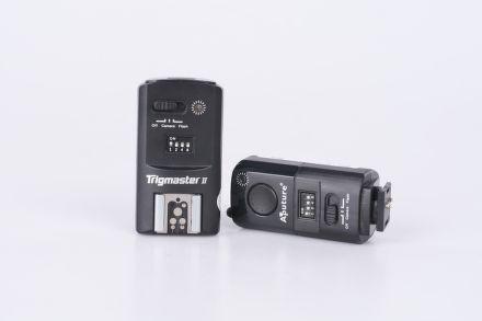 Aputure TrigMaster II (2,4GHz) MXII-L - dálkový ovladač (Olympus) bazar