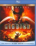 The Chronicles of Riddick [Blu-ray] [Eng/Fre/Spa] [2004]