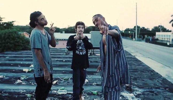 Video: Sir Michael Rocks ft. Pouya & Robb Banks – Kill Switch