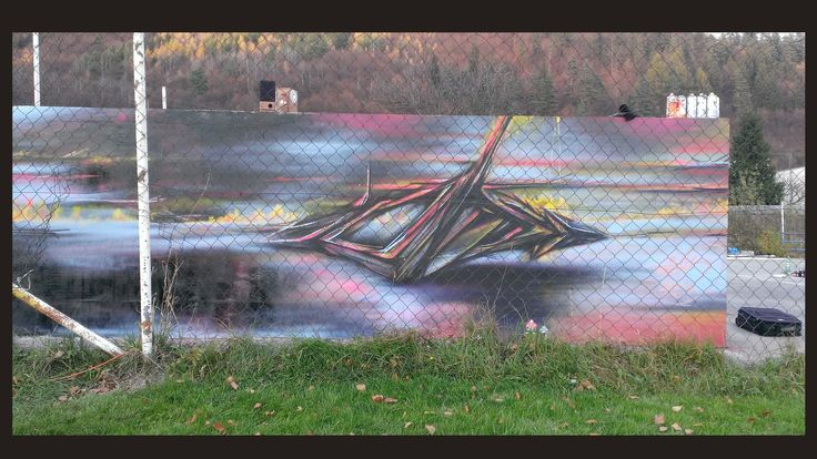 bosh3_graffiti_margecany lake