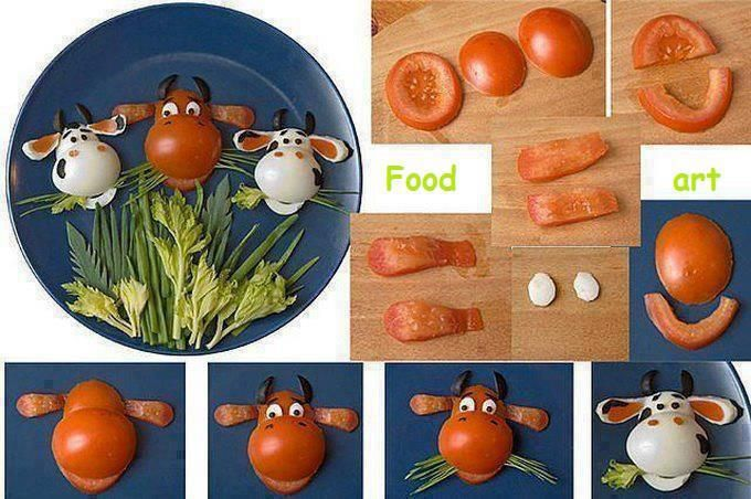 Trucs et astuces de cuisine #Food