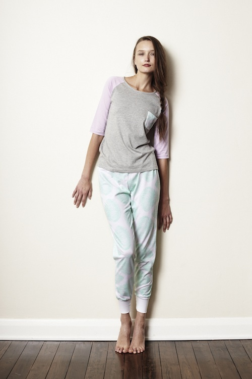 66 best sleepwear as a fashion statement images by Natalia ...