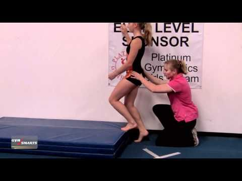 Strengthening Soleus Muscles - Brandi Smith Young - YouTube