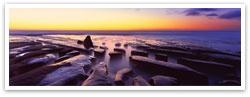 Roqueon - North West coast, Nelson