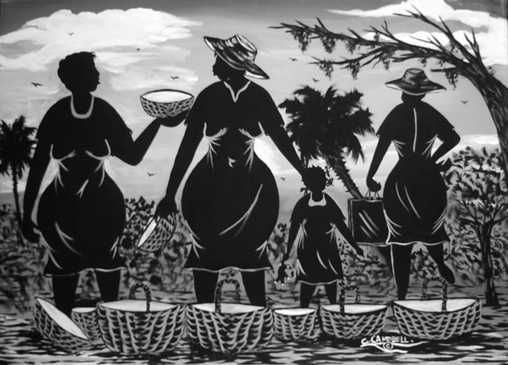 26 Best Images About Sweet Grass Baskets And The Gullah On