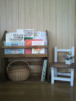 子供用本棚の作り方&DIY作品集(手作り セリア すのこ自作 牛乳パック 工作 絵本棚 ブログ - NAVER まとめ