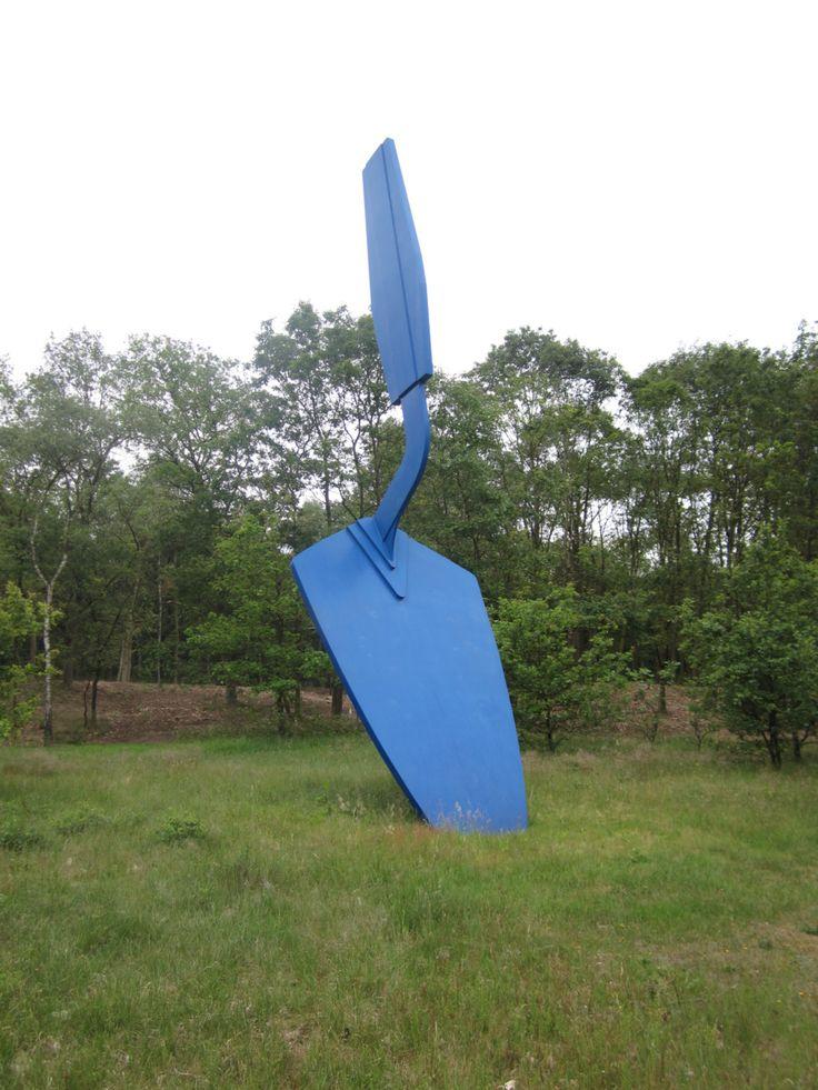 Absolument Moderne Claes Oldenburg Sculpture Oldenburg