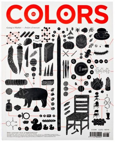 Going to Market | Magazines | COLORS Magazine