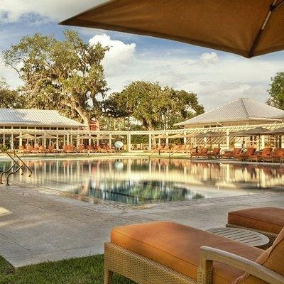 The Inn at Palmetto Bluff, An Auberge Resort