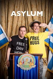 Asylum Bbc Tv Series. Two men are trapped together under the threat of extradition in a London embassy.