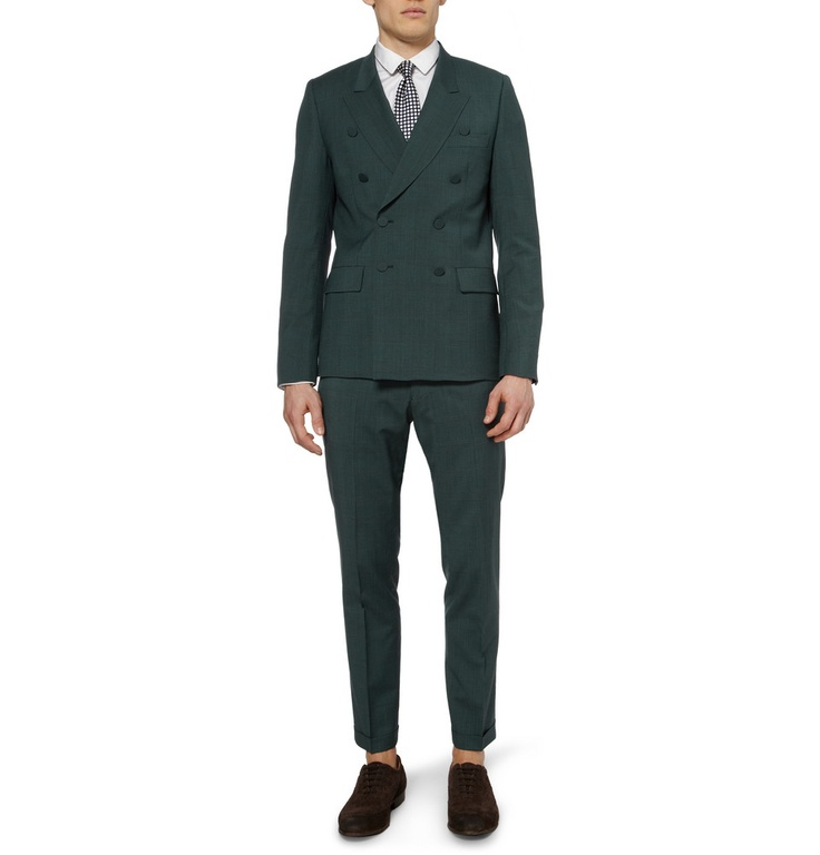 Get the MR PORTER style by browsing our range of men's designer suits,  jackets, trousers and waistcoasts. Find the best men's formalwear at MR  PORTER.
