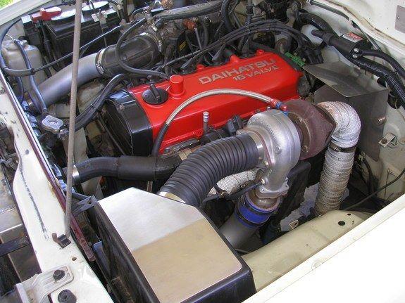 41+ Daihatsu 4 cylinder engine ideas