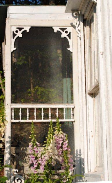 126 Best Images About Screen Doors On Pinterest Window
