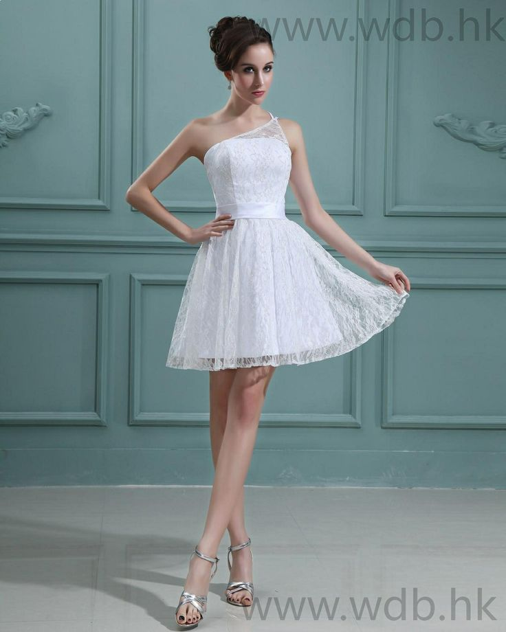 19 best Tek Omuzlu Gelinlik Modelleri images on Pinterest | Wedding ...