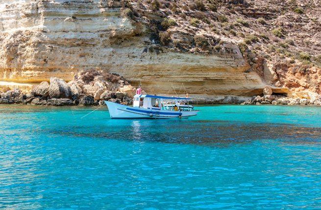 15 Islands To Visit Around Sicily