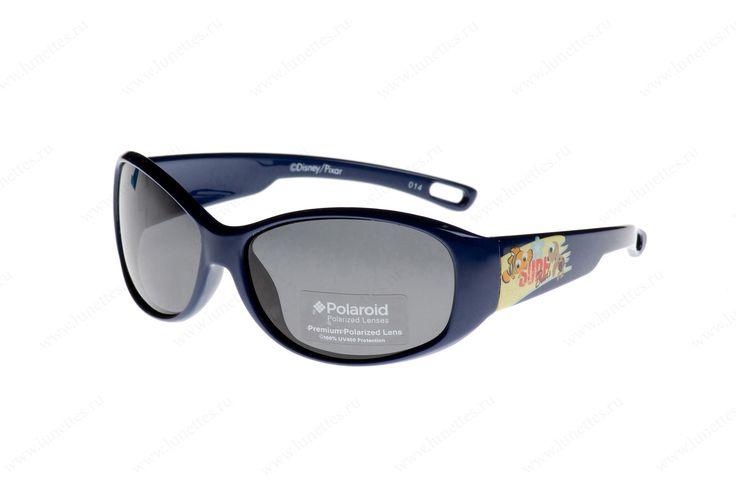 """Купить солнцезащитные очки POLAROID KIDS D0406 0BQ в интернет-магазине """"Роскошное зрение"""""""