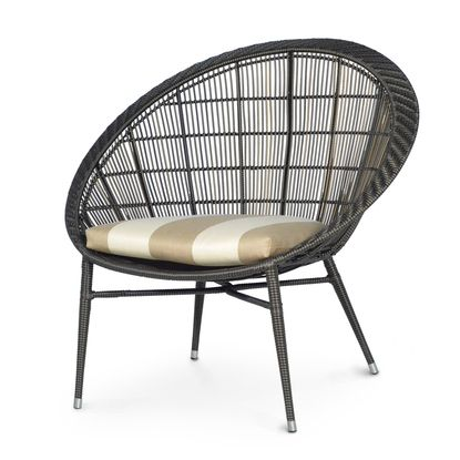 137 best Rattan chair images on Pinterest Outdoor spaces, Backyard - Balou Rattan Mobel Kenneth Cobonpue