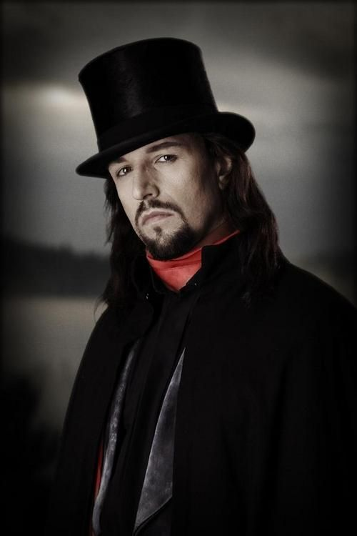 """Toni """"Tony"""" Kakko (born 16 May 1975) is a Finnish musician, composer and vocalist. He is mainly known as the vocalist, primary songwriter, and creative force in the band Sonata Arctica since 1996."""