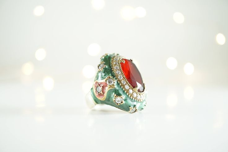 A personal favorite from my Etsy shop https://www.etsy.com/listing/538568393/hurrem-sultan-ring-sterling-silver
